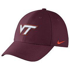 Adult Nike Virginia Tech Hokies Dri-FIT Flex-Fit Cap