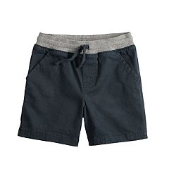 428c0829 Toddler Boy Jumping Beans® Twill Pull On Shorts