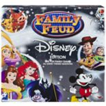Disney's Family Feud Game by Cardinal