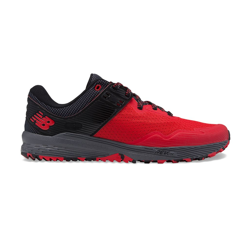 New Balance FuelCore NITREL v2 Men's Trail Running Shoes