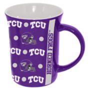 TCU Horned Frogs Line Up Coffee Mug