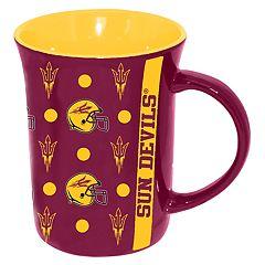 Arizona State Sun Devils Line Up Coffee Mug
