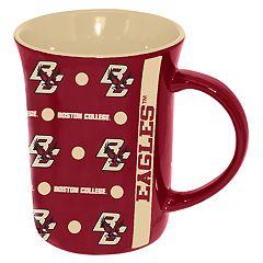 Boston College Eagles Line Up Coffee Mug