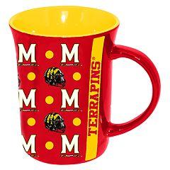 Maryland Terrapins Line Up Coffee Mug
