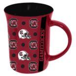 South Carolina Gamecocks Line Up Coffee Mug
