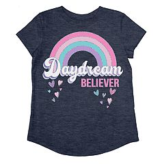 Girls 4-12 Jumping Beans® 'Daydream Believer' Graphic Tee