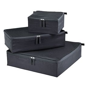 Ricardo 3-Piece Packing Cube