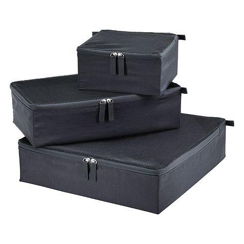 Ricardo 3-Piece Packing Cube