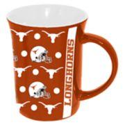 Texas Longhorns Line Up Coffee Mug