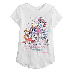Girls 4-10 Jumping Beans® Enchantimals Graphic Tee