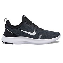 3956f82495863 Nike Flex Experience RN 8 Men s Running Shoes. Black White Gray ...