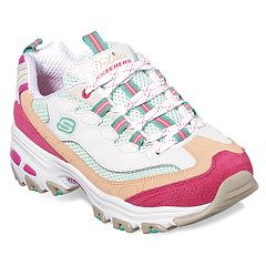 Skechers D'Lites Second Chance Women's Sneakers