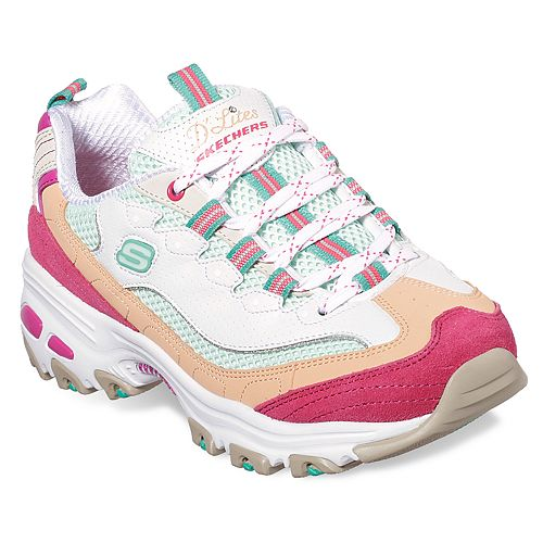 Women's Skechers D'Lites Sneaker