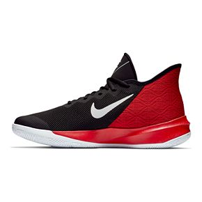 Nike Zoom Evidence III Men's Basketball Shoes