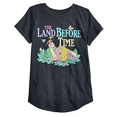 Girls 4-10 Jumping Beans® The Land Before Time Graphic Tee