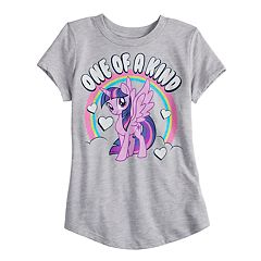 Girls 4-10 Jumping Beans® Twilight Sparkle Graphic Tee