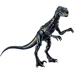 Jurassic World Indoraptor Dinosaur by Mattel