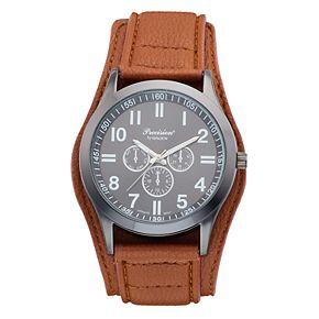 Precision by Gruen Men's Watch - GP588MNKL