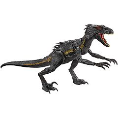 Jurassic World Grab N Growl Indoraptor Dinosaur by Mattel