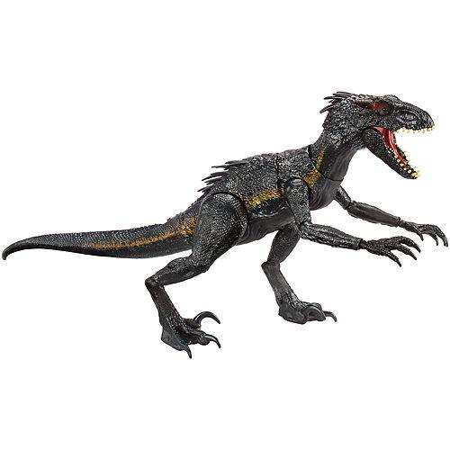 Jurassic World Grab N Growl Indoraptor Dinosaur by Mattel