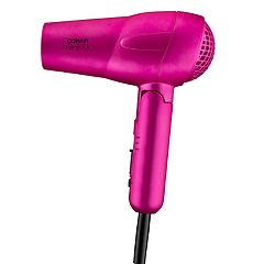 Conair Mini PRO Dryer - Pink