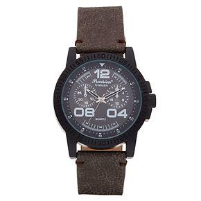 Precision by Gruen Men's Watch - GP589MNKL