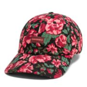 Women's Converse Parkway Floral Baseball Cap