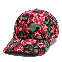 Women's Converse Parkway Floral Baseball Cap
