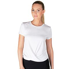 Women's Spalding Twist Tee