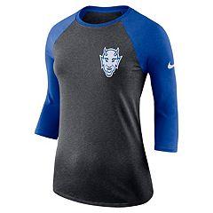 Women's Nike Duke Blue Devils Vault Tee