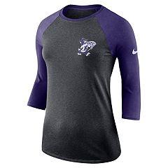 Women's Nike Kansas State Wildcats Vault Tee