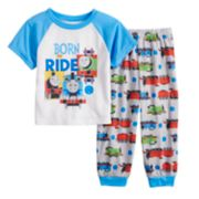Toddler Boy Thomas the Train Top & Bottoms Pajama Set