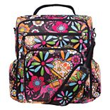 Trend Lab Bohemian Convertible Backpack Diaper Bag