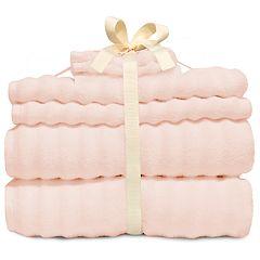 SONOMA Goods for Life™ Quick Dry 6-piece Bath Towel Set