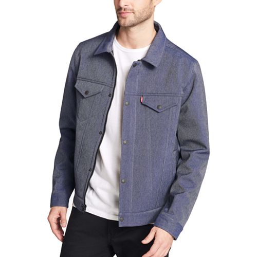 Men's Levi's Classic Trucker Softshell Jacket