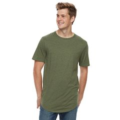Men's Urban Pipeline® Longline Tee