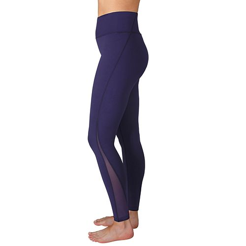 f4eb95c988bff Women's Spalding Essential High-Waisted Leggings