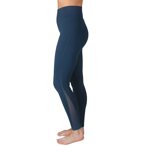 Women's Spalding Essential High-Waisted Leggings