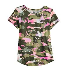 Girls 7-16 SO® Favorite Tee e095f5746c9e