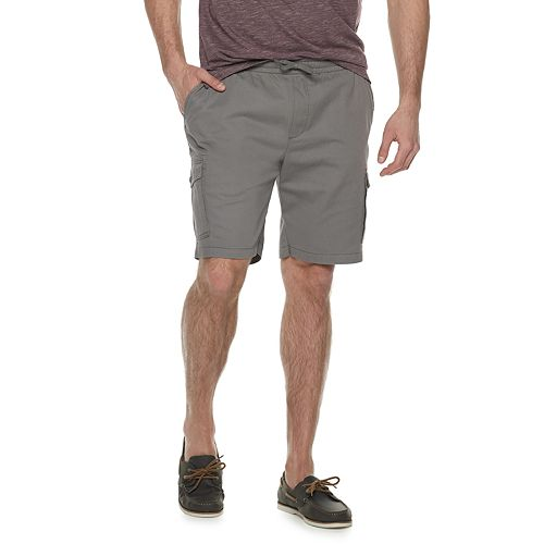 Big & Tall SONOMA Goods for Life™ Dock Cargo Shorts
