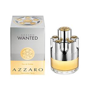 Azzaro Wanted Men's Cologne - Eau de Toilette
