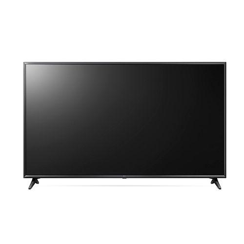 LG 55-Inch 4K HDR Smart LED UHD TV (55UK6090PUA)