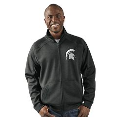 Men's Michigan State Spartans Rapidity Jacket
