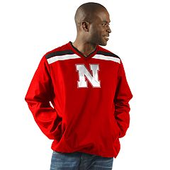 Men's Nebraska Cornhuskers Progression Pullover