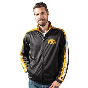 Men's Iowa Hawkeyes Challenger Jacket