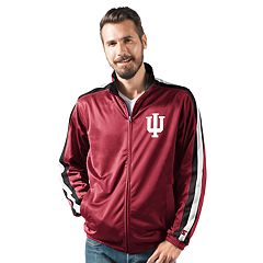 Men's Indiana Hoosiers Challenger Jacket