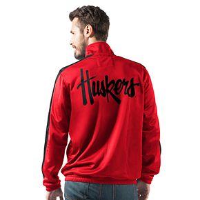 Men's Nebraska Cornhuskers Challenger Jacket
