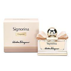 Salvatore Ferragamo Signorina Eleganza Women's Perfume
