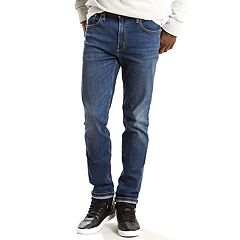 Big & Tall Levi's® 502™ Regular Taper-Fit Stretch Jeans