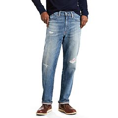Big & Tall Levi's® 541™ Athletic Taper Jeans